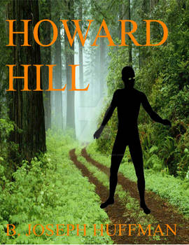 Howard Hill cover