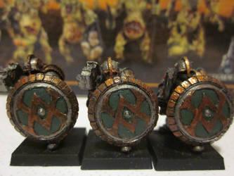 Ironbreakers by Stanfar