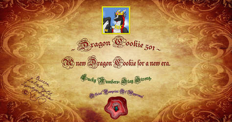 Dragon Cookie 501 7-22-2020 - 12-05 AM