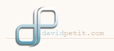 DP logo by Otakugraphics