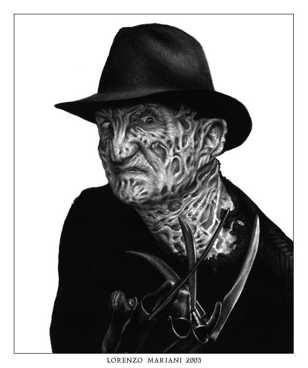 Freddy krueger by chaosartifex on deviantart - Pictures of freddy cougar ...
