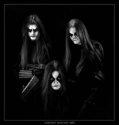 Immortal II by chaosartifex