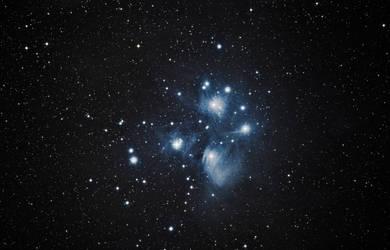 Pleiades by SpringfieldShtos