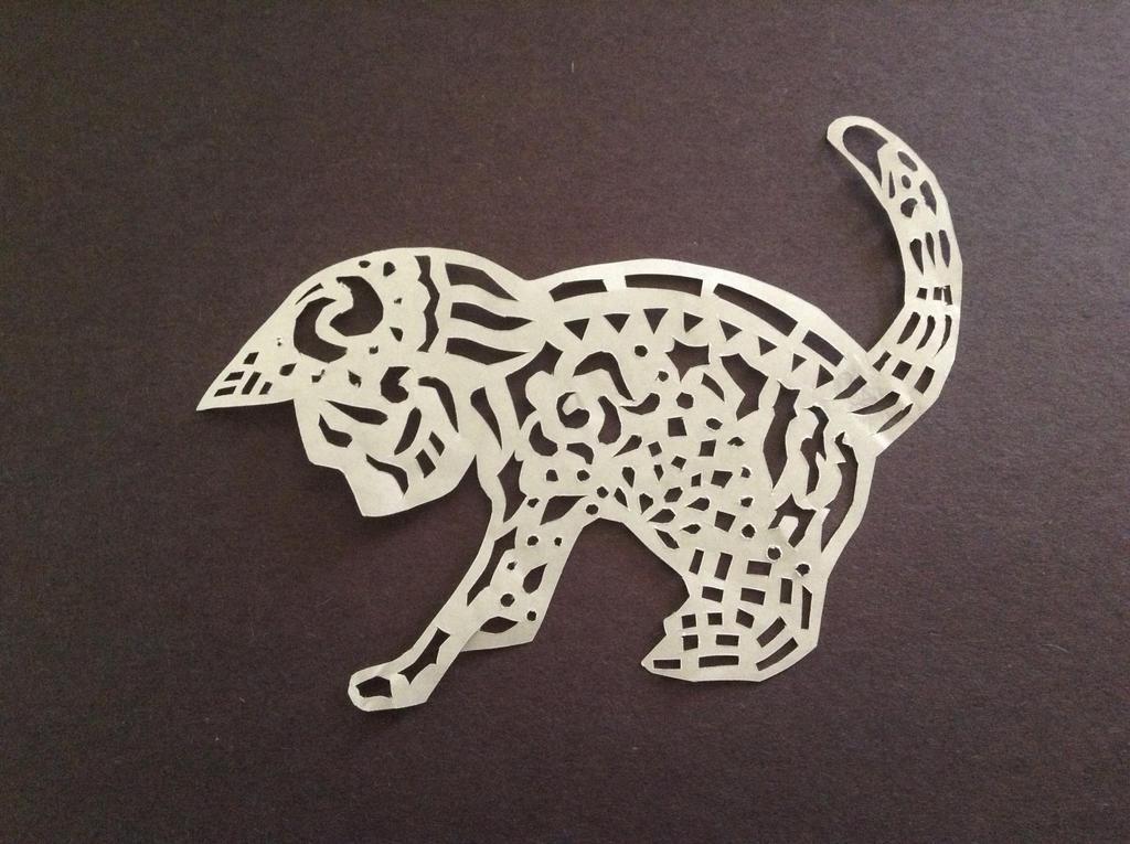 Kitty by kaidasaur