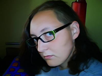 Rabenmaedchen's Profile Picture