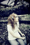 she lives in a fairytale by sound-effect-photos