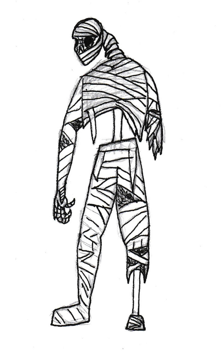 inktober__day_7___mummy_by_maverick_were