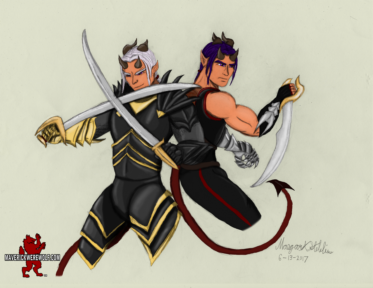 demon_twins___lye_and_kye__colored__by_m