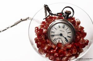 .: Frozen Glass Time :. by AlexAidonidis