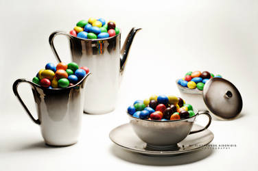 ..:: mm's Tea Time ::..