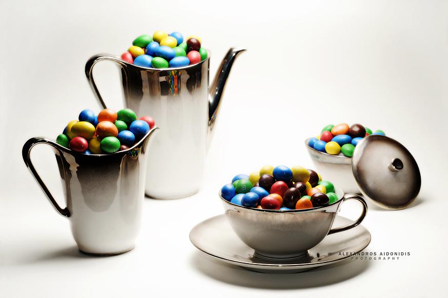..:: mm's Tea Time ::.. by AlexAidonidis
