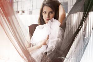 Soft Veils by AlexAidonidis