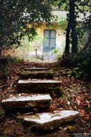 Noone lives here by AlexAidonidis