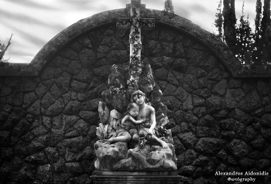 Solitude by AlexAidonidis