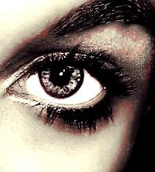 Eyes again by Kenosisrhae