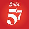 Logo Guia57 Copy by algarmen