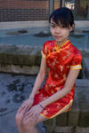 Asian... chinese new year.