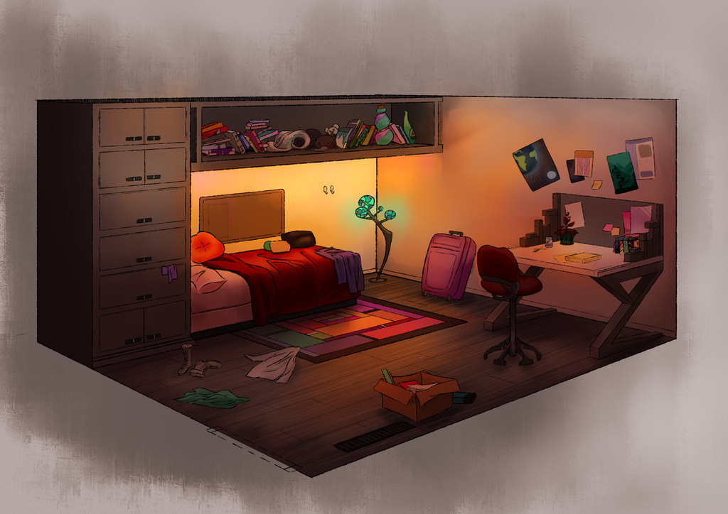 athanoian bedroom by ace of intuition on deviantart