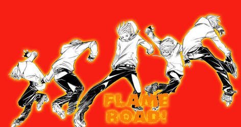 Flame Road