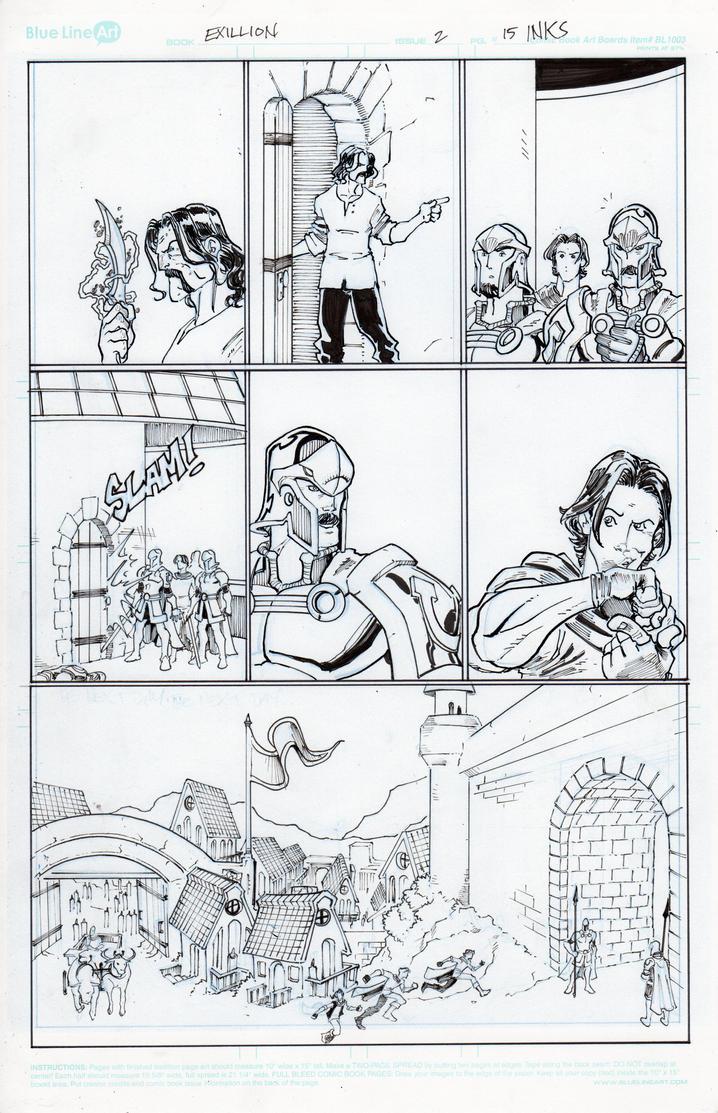 Page 15 by shushubag
