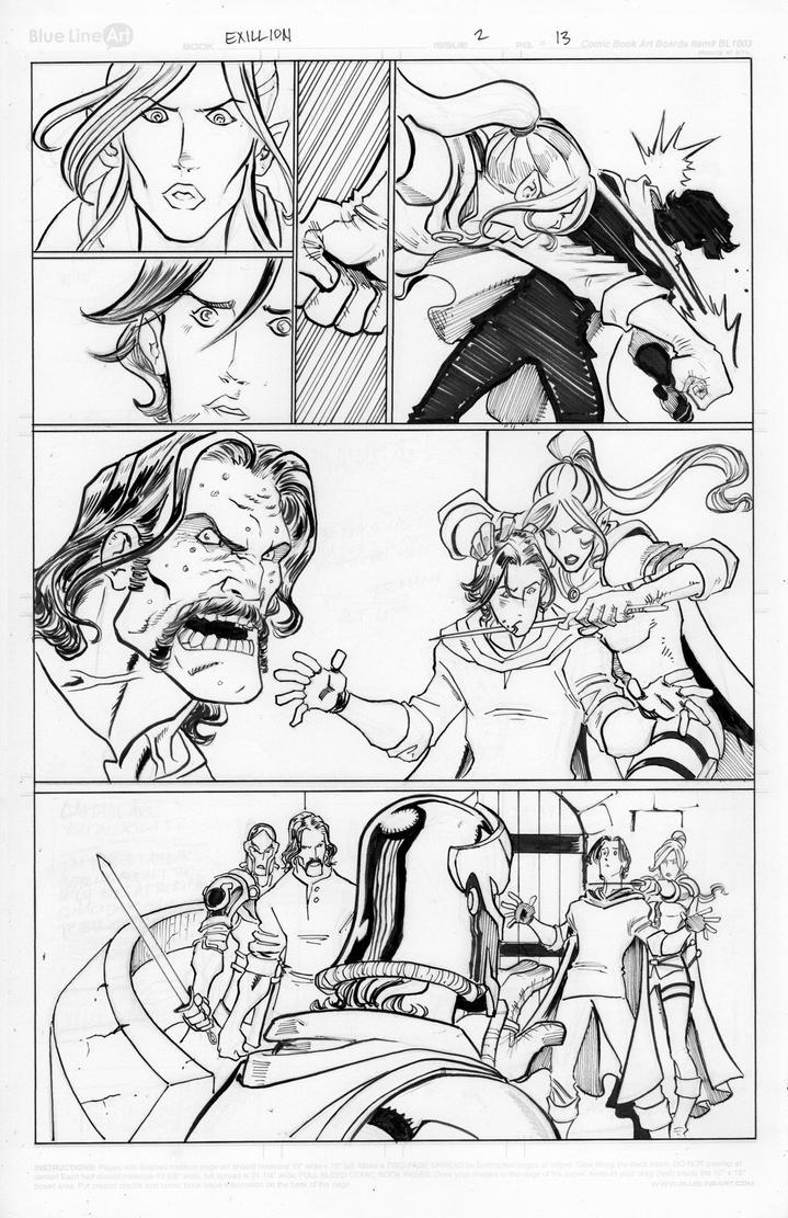 Page 13 by shushubag