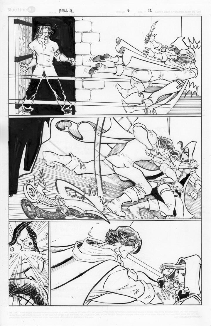 Page 12 by shushubag