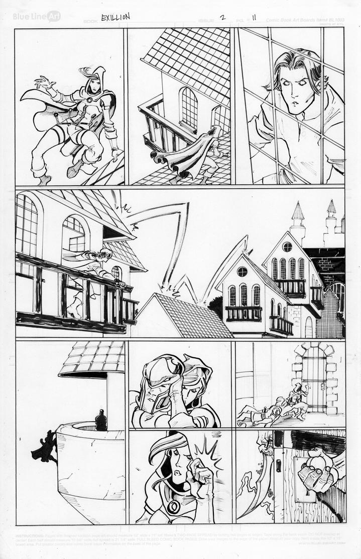 Page 11 by shushubag