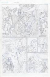 Page 6 Pencils by shushubag