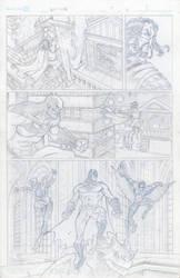 Page 5 Pencils by shushubag