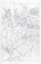 Page 4 Pencils by shushubag