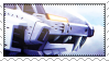 Liger Zero Stamp by Bloodeh-San