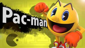SSB4 - Pac-man *CONFIRMED*