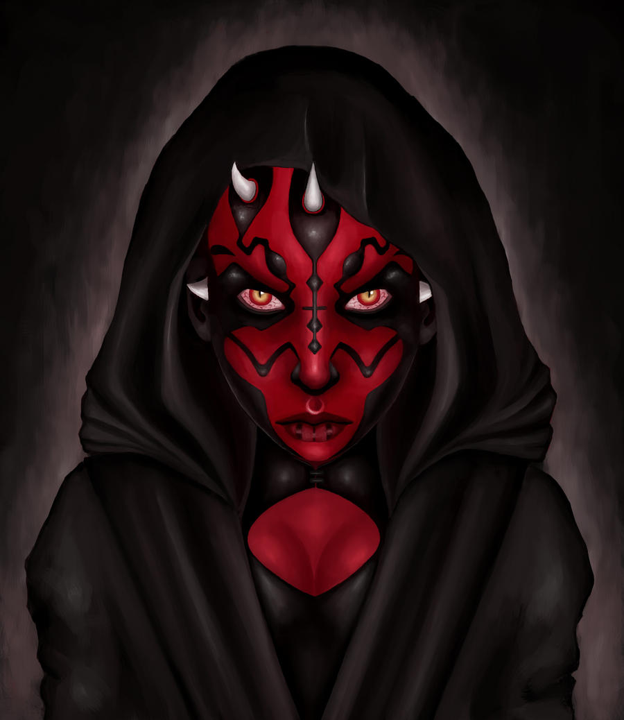 No commentsFemale Sith Zabrak