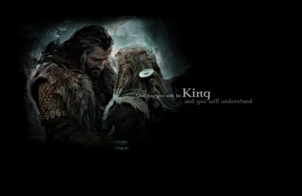Thorin-Fili: Guidance by Smut-Slut