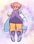 :She-Ra: Princess Glimmer
