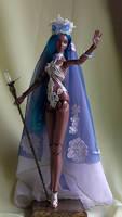 Magical nigth Queen 2
