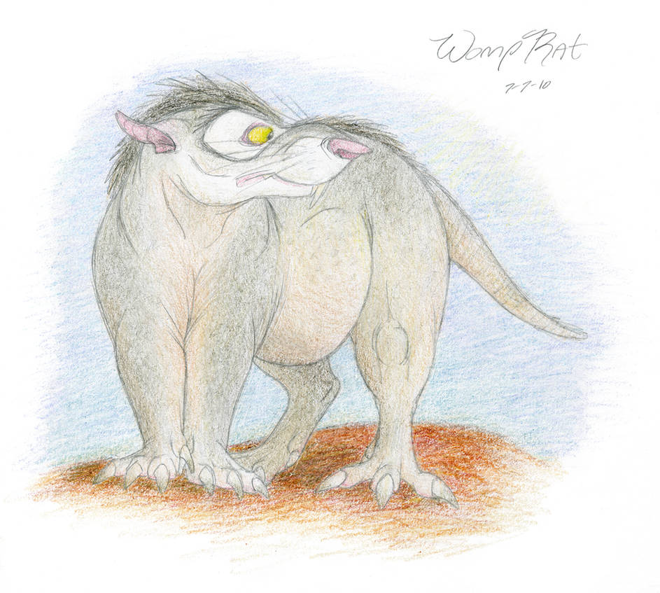 Womp Rat By Tymime On Deviantart But there also is something bittersweet in the knowledge that, with jedi, we are bidding a fond farewell to all of the characters we got to know so well. womp rat by tymime on deviantart