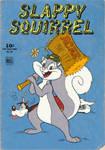 Slappy Squirrel Issue No. 1