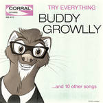 Try Everything by Buddy Growlly