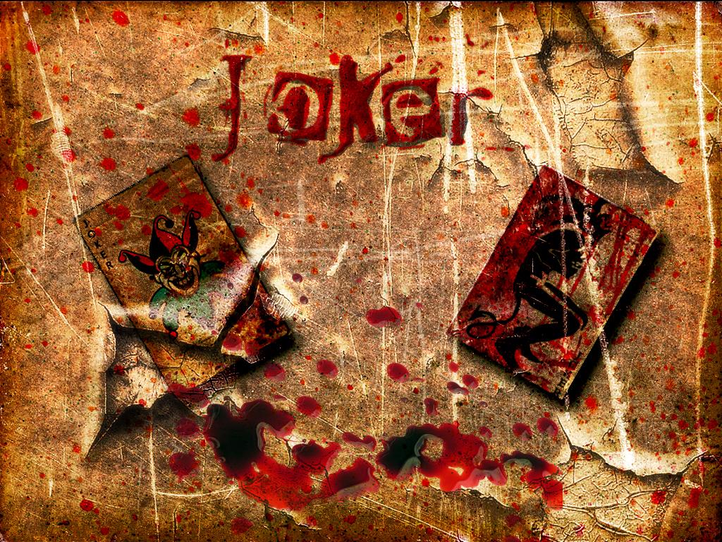 joker card wallpaper 2bluedragon77 on deviantart