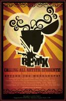 remix poster by iholdyoutonite