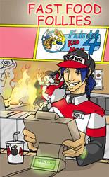 Fast Food Follies by Erikonil