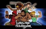 Urban Shogun
