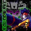 Soundwave LJ avatar by Erikonil