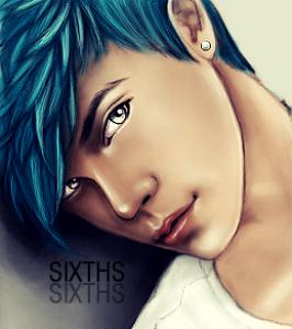 sixths by Sixths