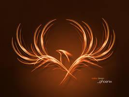 phoenix by LeMex