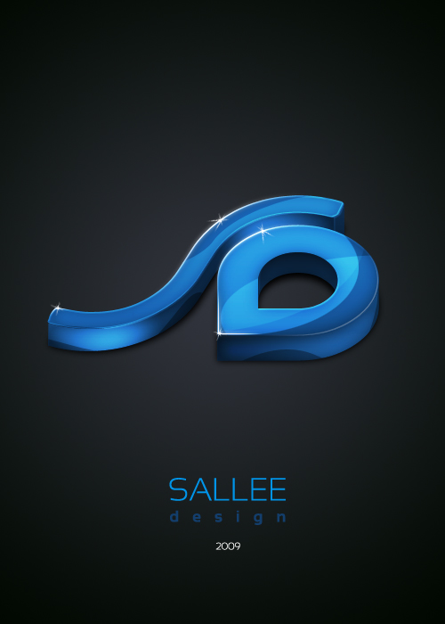 Logo 3D by LeMex