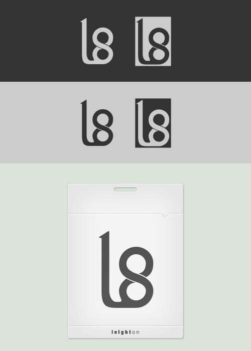l8 logo by LeMex
