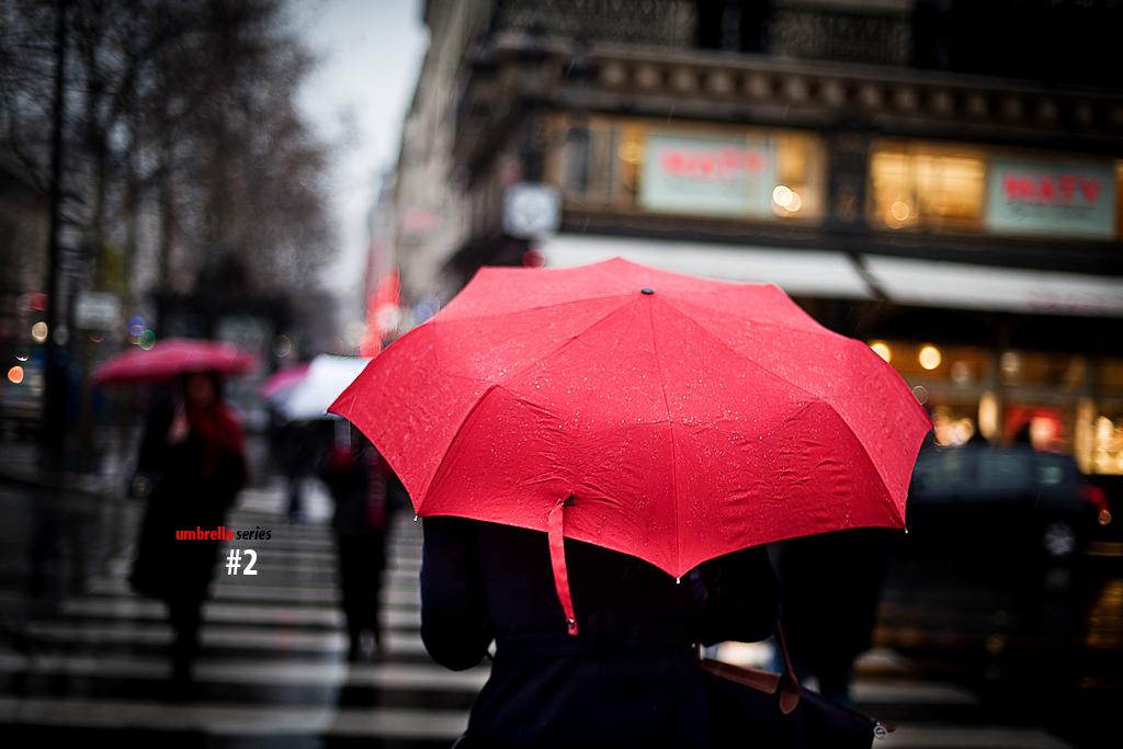 umbrella serie 2 by LeMex