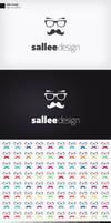 Sallee Design New logo